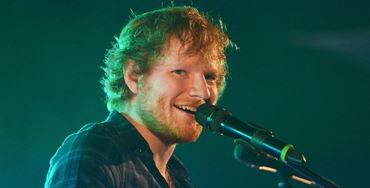 Ed Sheeran - WiZink Center