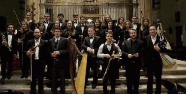 Celtic Christmas Concert